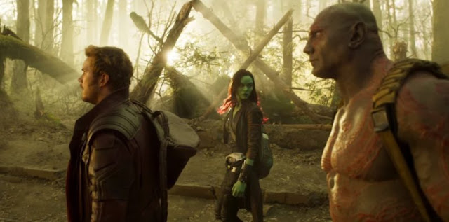 Guardians Of The Galaxy Vol. 2 youtube