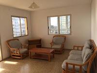 apartamento en venta mas de frares benicasim salon1
