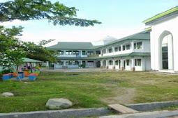 Jurusan dan Daya Tampung SPAN PTKIN Institut Agama Islam Negeri (IAIN Sultan Amai Gorontalo)