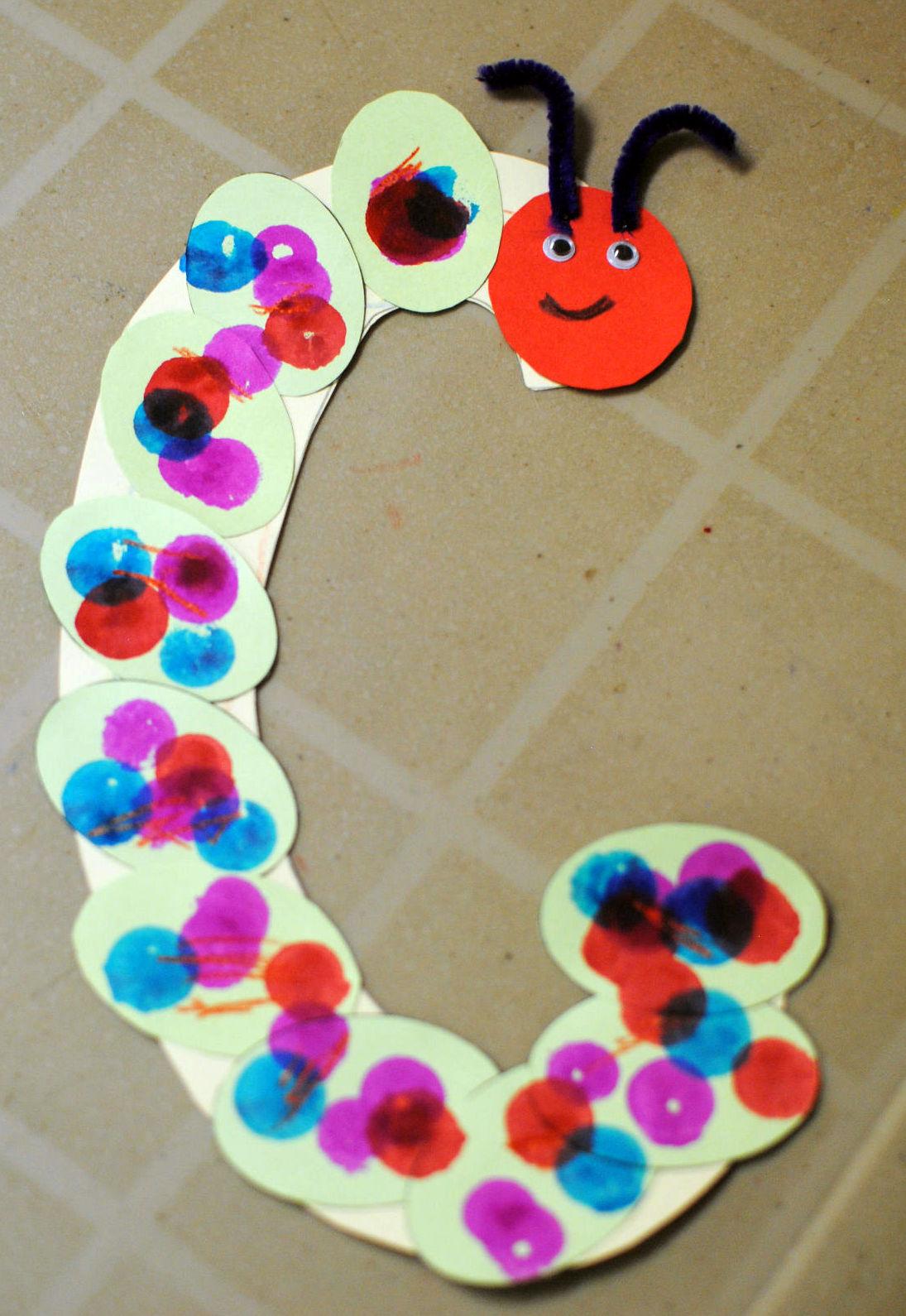 Letter Crafts Letterc Play Kids Crafts Alphabet Crafts Letter C Crafts Fun Through
