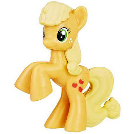My Little Pony Magic of Everypony Roundup Applejack Blind Bag Pony
