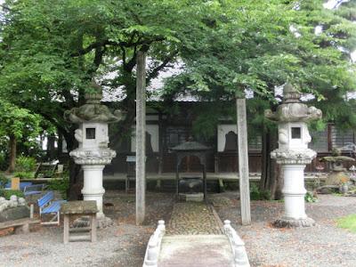 沼津・大泉寺