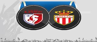 مشاهدة مباراة موناكو وليل بث مباشر 16-3-2018 الدوري الفرنسي