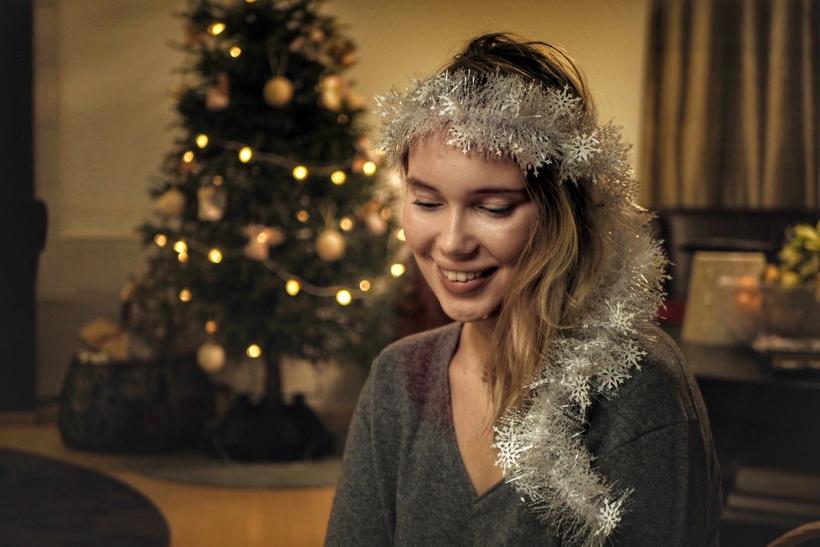hyvää joulua lahjoja joku juuri aloittanut dating