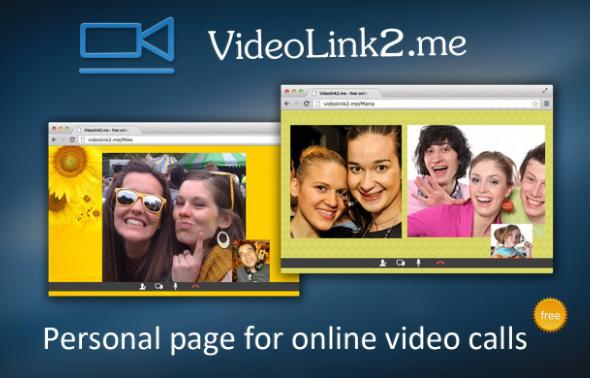 خدمة Videolink2.me