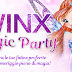 Winx Magic Party Event in Italy!