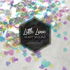 Little Love| Heart Sequins