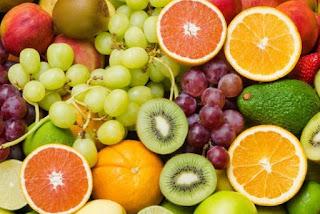 Inilah 50 Buah-Buahan Yang Memiliki kandungan Vitamin C Super Tinggi dan Paling Banyak Kemanfaatannya