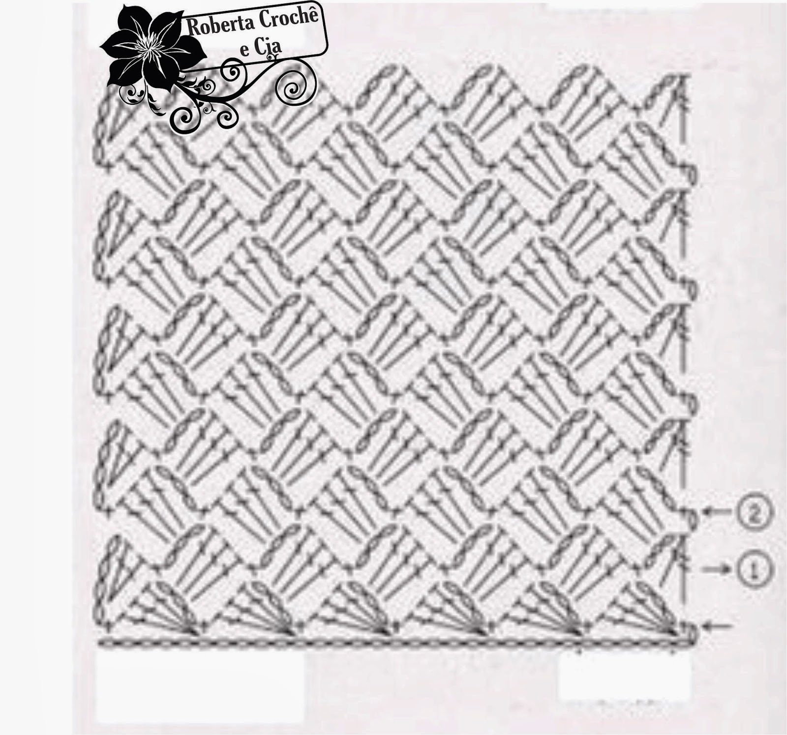 Free Crochet Patterns To Download Diagram Bag For Beginners Pattern