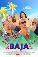 Film Baja (2018) Full Movie
