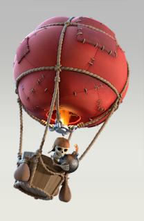 Balon COC