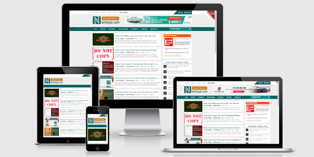 Khu vực trao đổi mua bán Template Blogspot