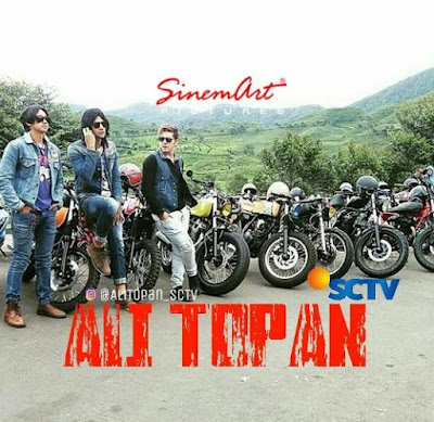 Download Lagu Ost Ali Topan Anak Jalanan Sinetron Terbaru SCTV 2017