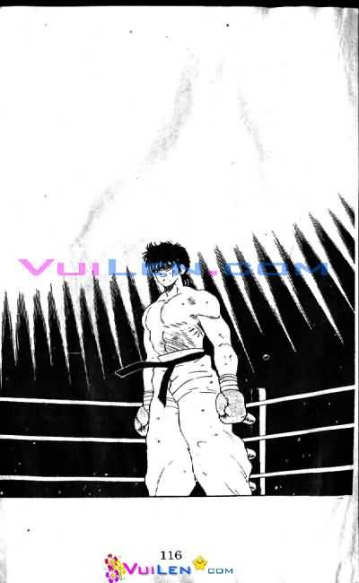 Shura No Mon  shura no mon vol 18 trang 117
