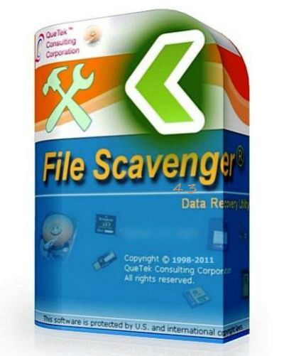 filescavenger