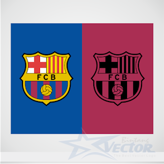 Barcelona Logo Vector cdr Download
