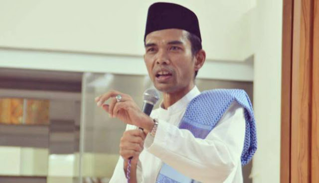 MUI Sebut Pengadangan Ustaz Abdul Somad Persekusi