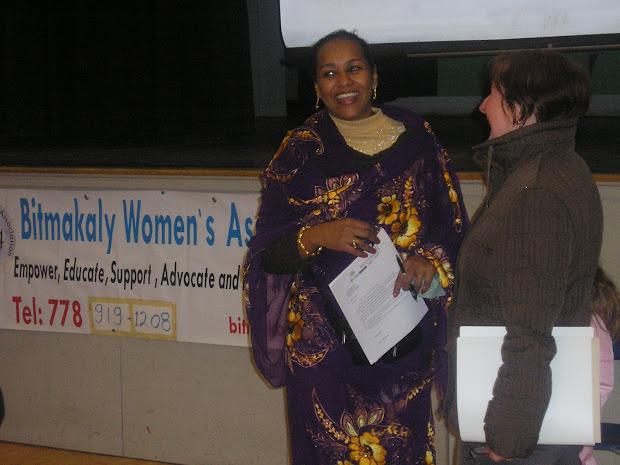 Bitalsudan Sudanese Women & Men Dress Part 1
