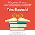 Pengertian, Struktur, Unsur Kebahasaan dan Contoh Teks Eksposisi