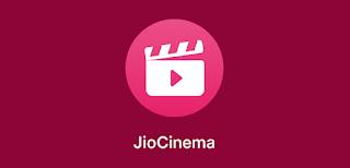 Jio Cinema