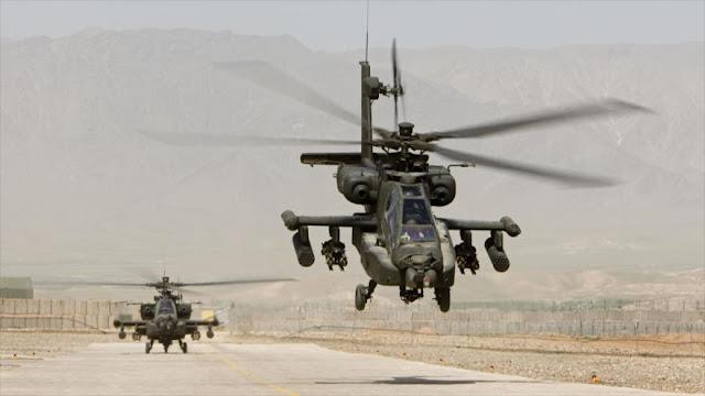 EEUU aprueba vender $7000 millones en armas a 4 países árabes