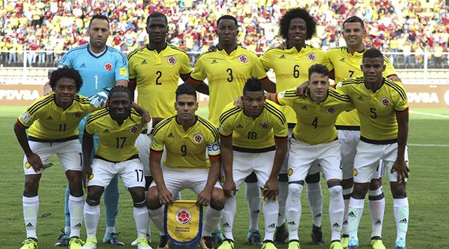 Periodico el conuco colombia en el mundial con quien y Quien juega hoy futbol