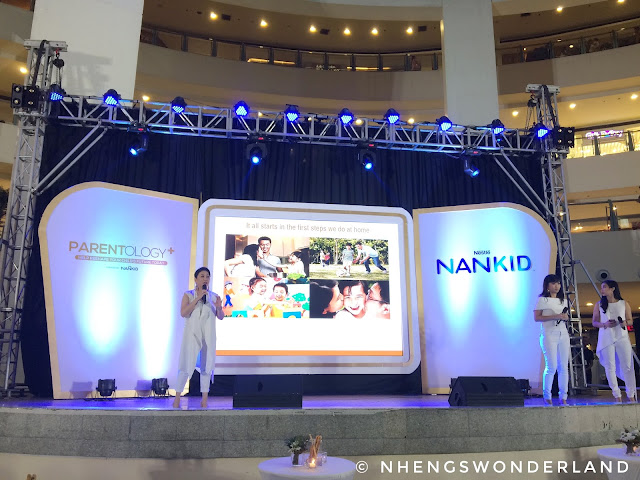 Help Reshape Your Child's Future with Nestlé NANKID Parentology+