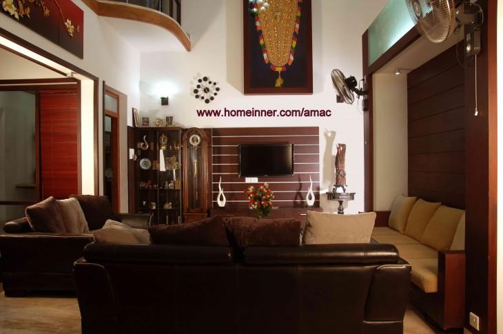 kerala style living room interior designamac architects