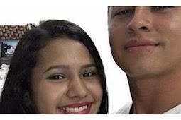 Unggah Foto Berdua dengan Pacar, Netizen Dibuat Merinding