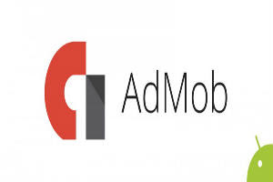 admob-Mobile based best ad Network for Paid Advertising300x200