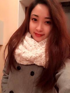 Gái xinh facebook Vũ Hoàng Yến