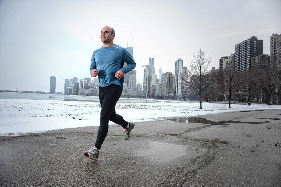 El ejercicio mejorará tu autoestima