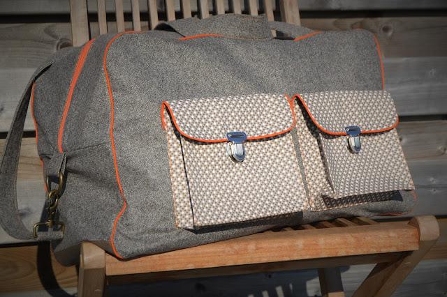 Blueberry Bag