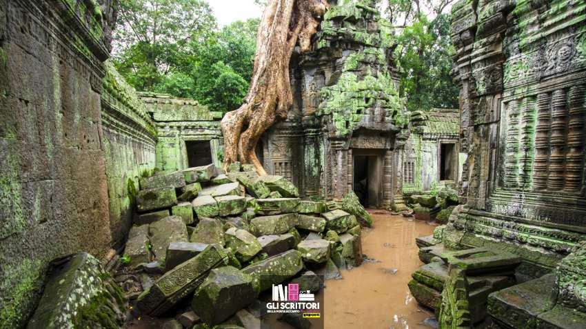 Viaggio in Cambogia: i 3 templi più famosi di Angkor