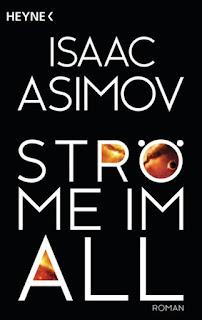 Ströme im All von Isaac Asimov