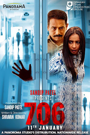 Poster Of Hindi Movie 706 2019 Full HD Movie Free Download 720P Watch Online