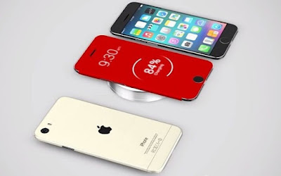 According to the KGI Securities analyst Ming-Chi Kuo, Apple will switch to a glass casing for the next gen iPhone 8 in order to support wireless charging.