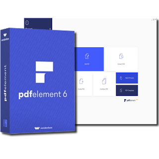 Wondershare - PDFelement 6 PRO Full version
