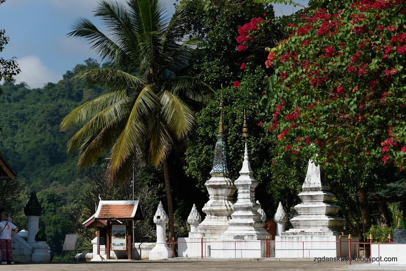 Luang Prabang - Wat Xieng Thong