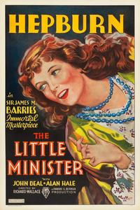 Watch The Little Minister Online Free in HD