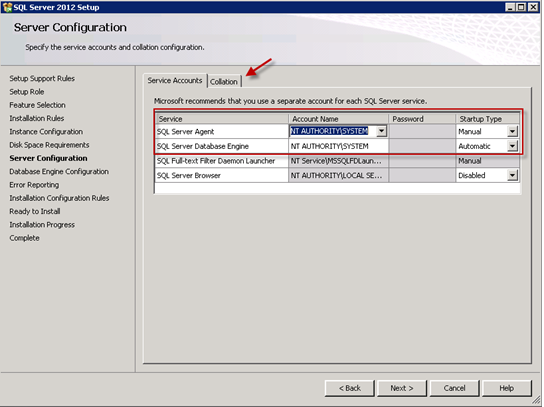 SQL Server Database Collation Conversion | Experiences with