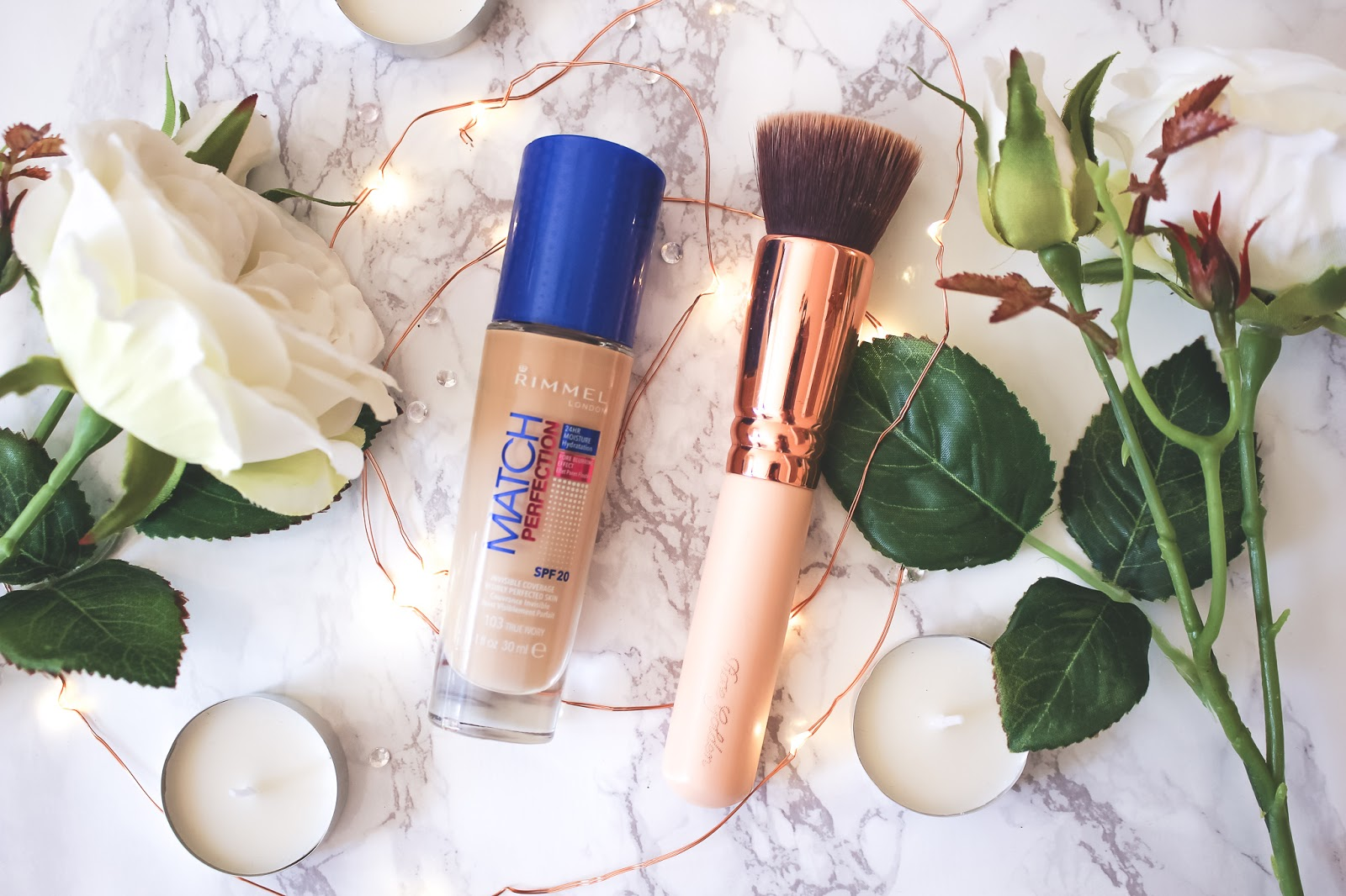 5 Makeup Products For A Long Lasting Base - 3