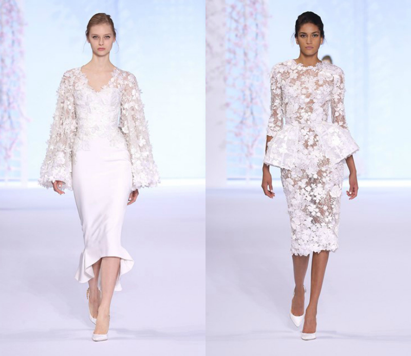 Friday Favorites: Ralph & Russo S/S Couture 2016 | Organized Mess
