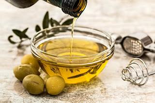 Les vertus des huiles végétales