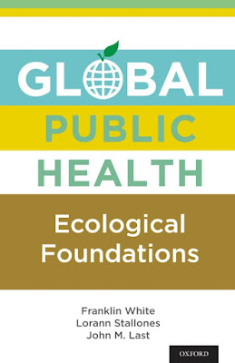 Global Public Health: Ecological Foundations - Free Ebook Download
