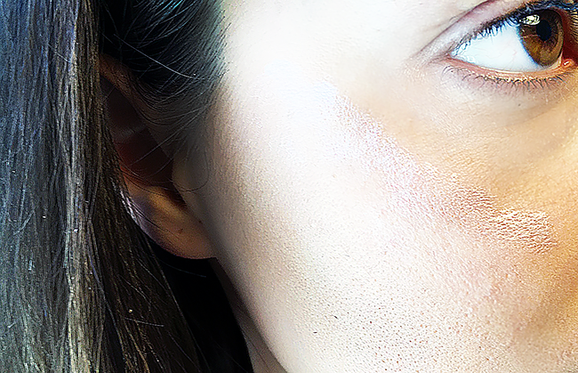 Best Highlighters: NYX Liquid Illuminator