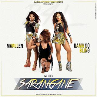 BAIXAR MP3   Marllen Feat Dama Do Bling- Sarangane   2017