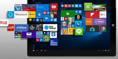 مايكروسفت تطلق طريقة تسمح للمستخدمين تجربة تطبيقات ويندوز 10 قبل تنزيلها