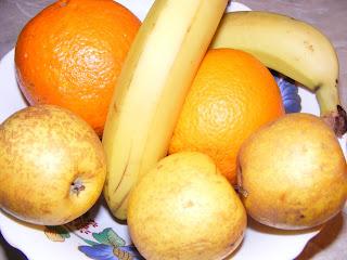 Fructe reteta,