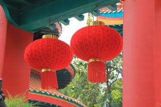 Lampion, Simbol Kebahagiaan dan Harapan